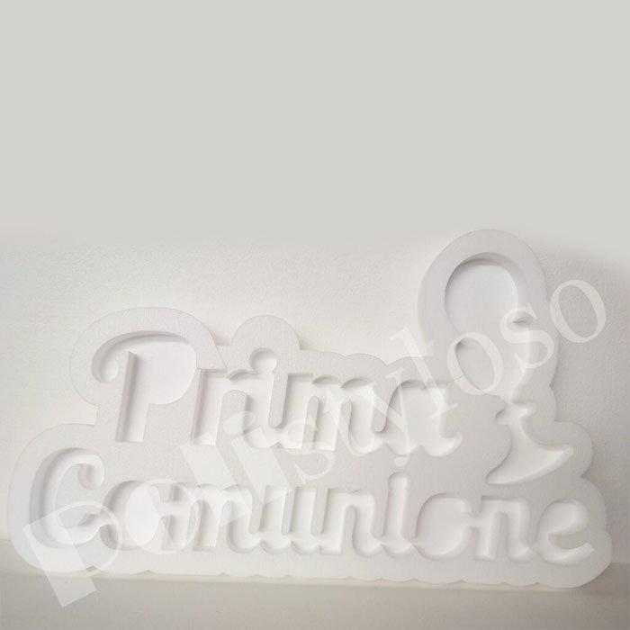 Porta confetti comunione